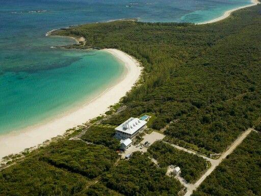 Delphi Club, Abaco, Bahamas