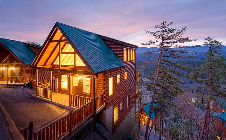Unsure of whether moving to knoxville is the right choice for Nuvola 9 cabin gatlinburg