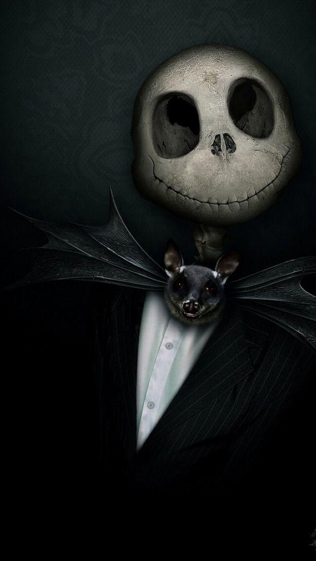 jack skellington halloween wallpaper - photo #15