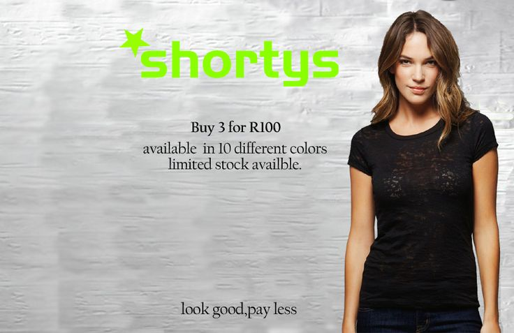 look good , pay less
