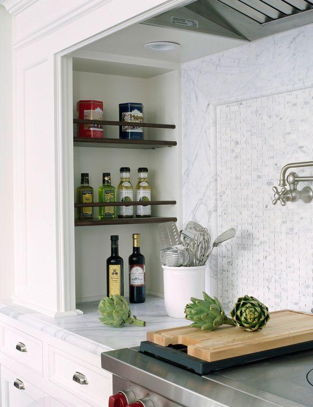 76 best creative kitchen storage images on pinterest kitchen storage dressers and kitchen. Black Bedroom Furniture Sets. Home Design Ideas