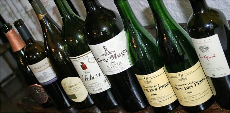 Der Weinkeller des El Bulli kommt bei Sotheby's unter den Hammer