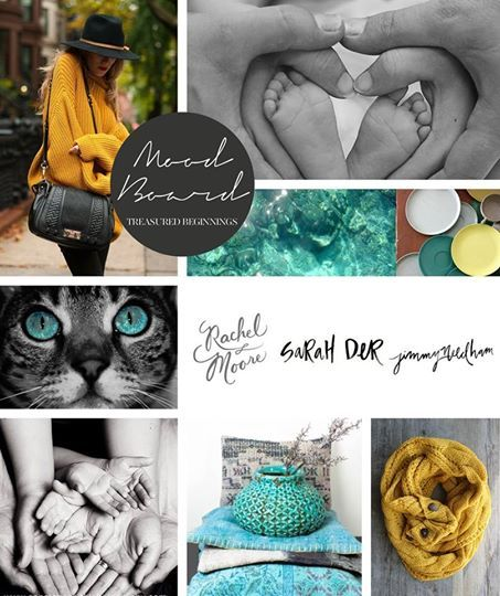 The Wanderlust Collective || Mood Board ~ Life Parenting  www.thewanderlustcollective.com.au