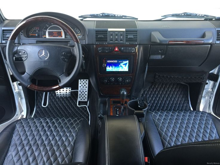 5373 Best Images About G On Pinterest Mercedes G Wagon