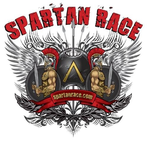 Spartan Race-this is what I'm training for for next year!