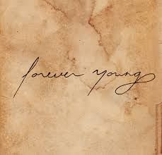 FOREVER YOUNG!!!