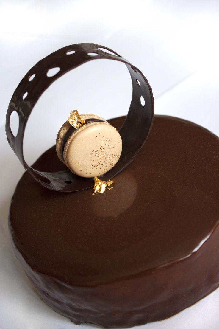 42 Best Images About Ukrasi Od Cokolade On Pinterest