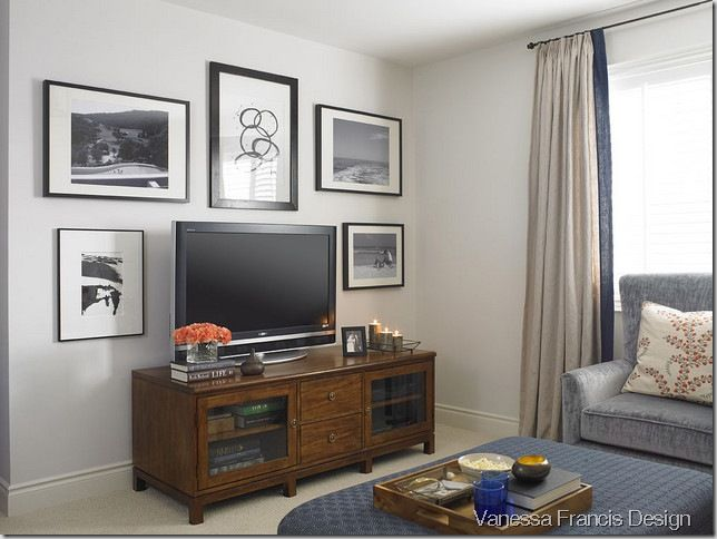 decor happy not a man cave reveal find this pin and more on flat screen tv decorating - Flat Screen Tv Living Room Ideas