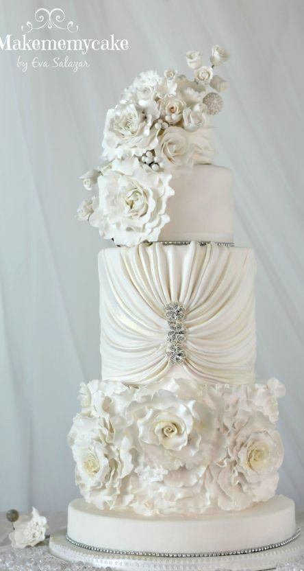 white wedding cake designs 251 best images about all white wedding ideas on 27343