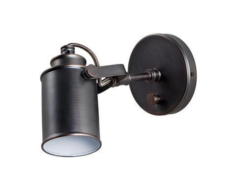 Harvard Wall Lamp #MeyerandMarsh
