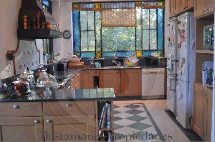 Alquiler Anual de Casas en San Francisco - Manzanares, Pilar - km 50 al 60 - Barrio Cerrado, Barrio Privado, Country 4488