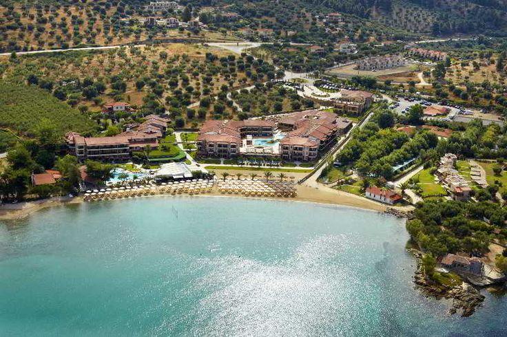 Anthemus Sea Beach Hotel & Suites - Chalkidiki