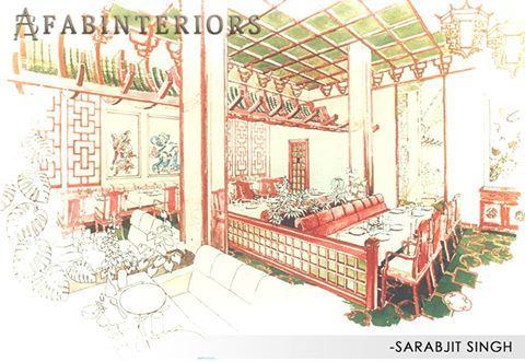 """Creativity is not a competition , it's a belief to draw the imagination"" . #interiordesigning #interiors #interiordecoration #decoration #interiordesigner #Delhi #INTERIORDESIGNERS #gURHAON #noida #Mumbai"