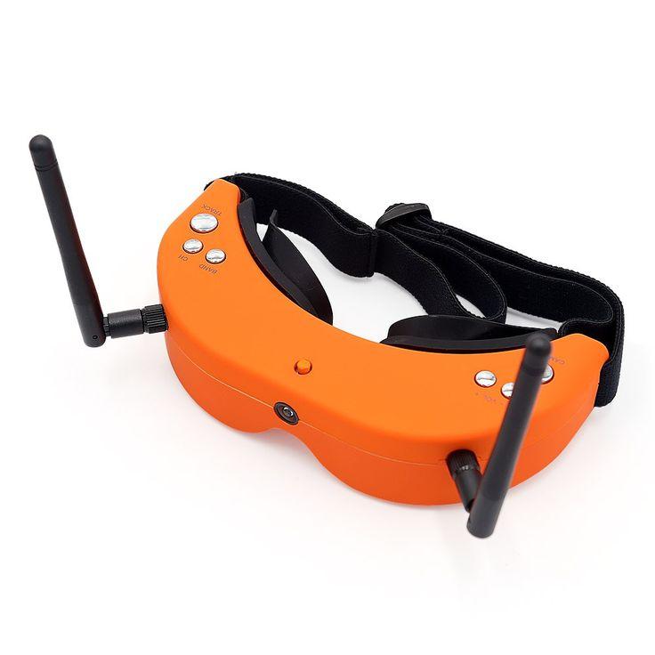 Skyzone V2 5.8G 40CH FPV Goggles With Raceband Video Glasses Headset https://www.fpvbunker.com/product/skyzone-v2-5-8g-40ch-fpv-goggles-with-raceband-video-glasses-headset/    #fpv