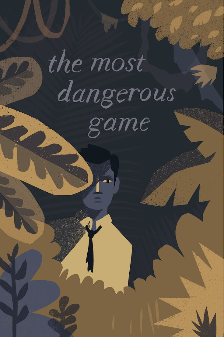 the most dangerous game free pdf