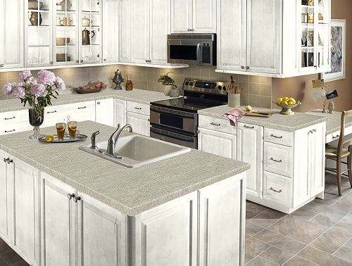Bainbrook grey wilsonart virtual room designer lake for Kitchen countertop planner