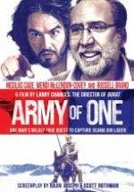 Army of One (2016) Türkçe Dublaj ve Altyazılı  izlemek için tıkla:  http://www.filmbilir.com/army-of-one-2016-turkce-dublaj-ve-altyazili-720p-izle.html   Vizyon Tarihi: 2017 Ülke: Abd film, Amerikan sivili Faulkner'in gerçek ve acayip hikâyesini konu edinir. Kolorado'lu bir tamirci olan Gary Faulkner Usame Bin Ladin'i bulmayı kendine görev edinir ve yakalamak için Pakistan'da peşine düşer… Army of One filmini 720p Full Hd olarak izleyebilirsiniz. Herkesin aklında ise tek bir soru var...