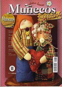 Muñecos Country 77 - Marcia M - Picasa Web Albums