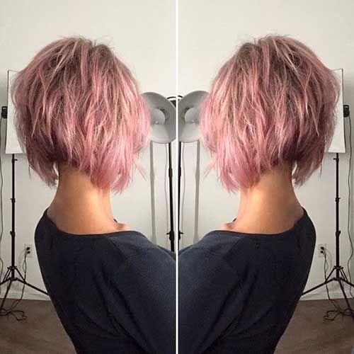 40 Cute Short Haircut Ideas 2019