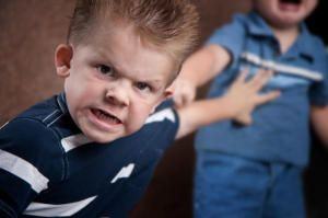 """""""Sibling aggression linked to poor mental health"""" - does the child feel like they have control over their own life?"""