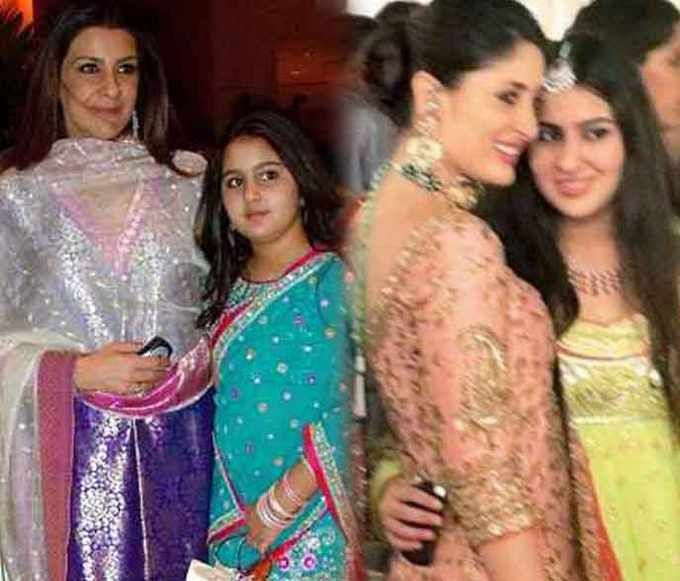 Everyone is aware of the bond that Kareena Kapoor shares with Saif Ali Khan's mother and sister. The diva has been spotted with Soha and Sharmila Tagore for more news on latest bollywood movies, Bollywood News In English,Bollywood latest news In English,bollywood moviesReview,Hollywood movies,BollywoodMasala In English,Bollywood Images,Bollywood Masala In English,Bollywood actress,Bollywood Actors,   read more at : http://daily.bhaskar.com