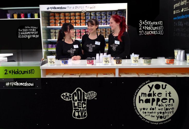 word's on the street that we've got some pretty flash new stands! Pop down to the Auckland Home Show to get a taste of the good stuff & say hi!