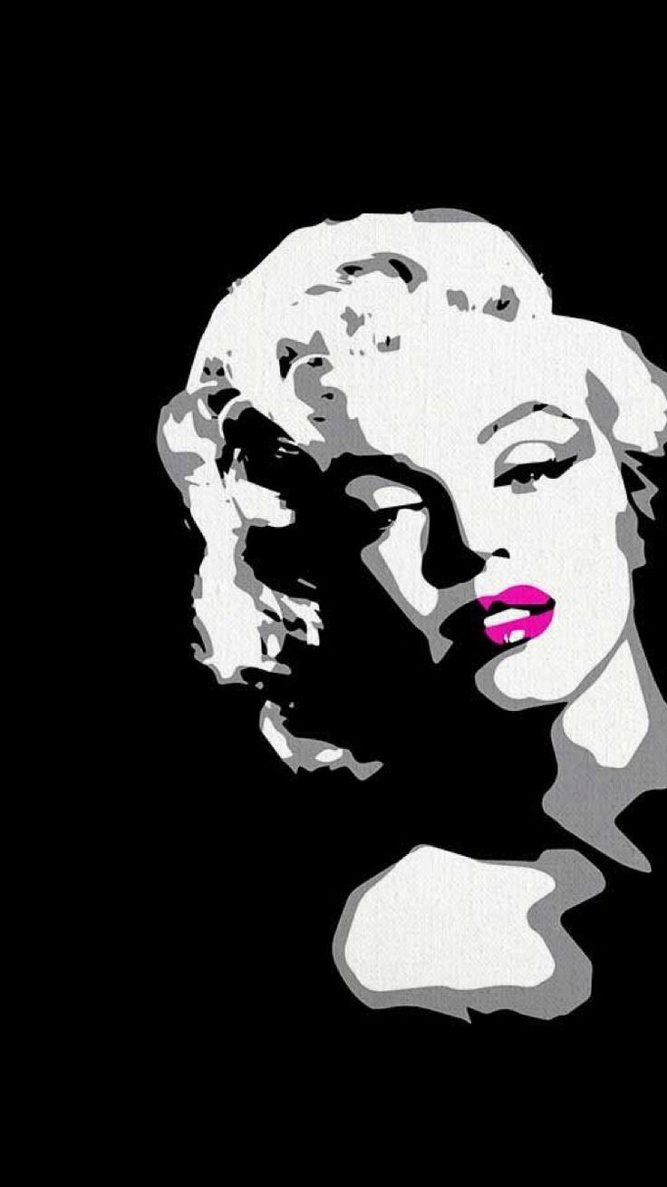17 Best ideas about Marilyn Monroe Drawing on Pinterest ...