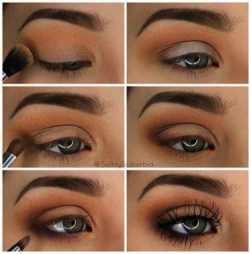 Makeup Revolution Foundation definieren und verbergen, bevor ich mein Augen Make-up mache …   – Eye Makeup Natural