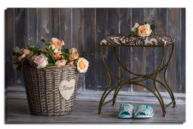 Кованная банкетка, подставка для обуви, пуф, пуфик от производителя Киев - изображение 6