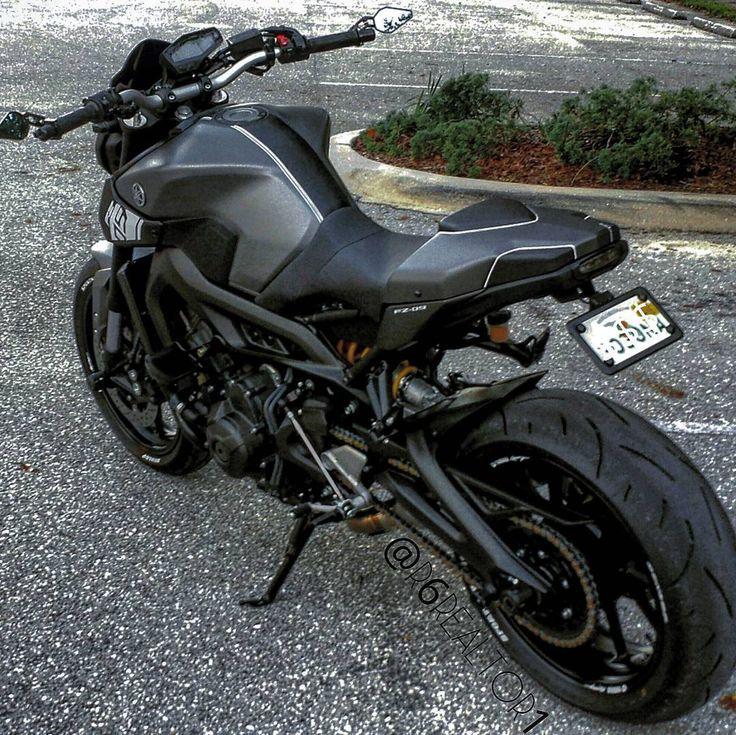 "420 Likes, 35 Comments - Jason Chodakowsky (@r6realtor1) on Instagram: ""#led #fz07 #mt07 #fz09 #happy #motorcycle #sportbikelife #exhaust #yamaharacing #yamaha #streetbike…"""
