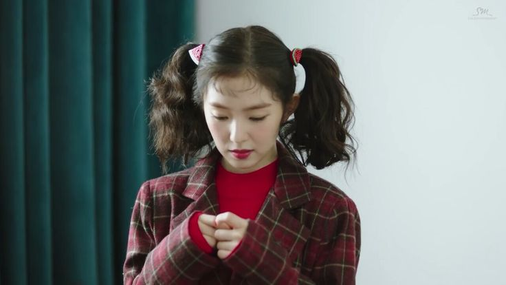 Joohyun | Red Flavor