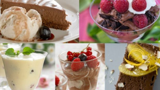 Chokolademousse | 11 lækre opskrifter
