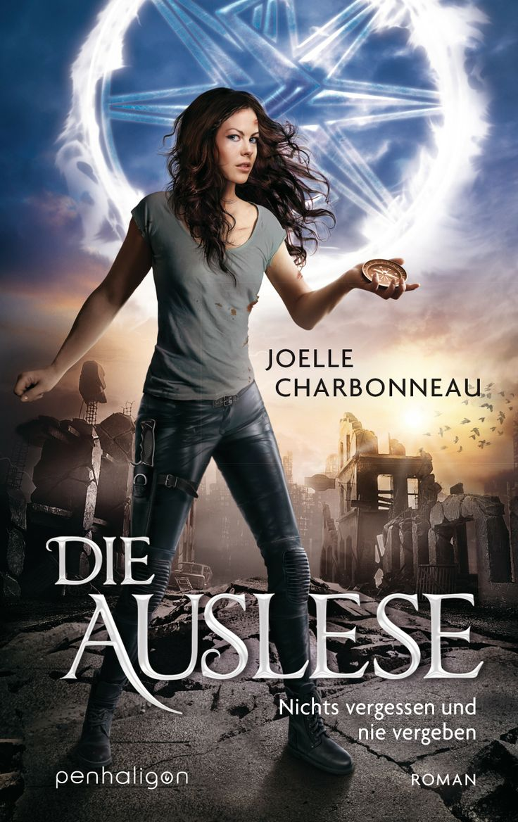 German: Independent Study By Joelle Charbonneau (translation: The  Selection Don't