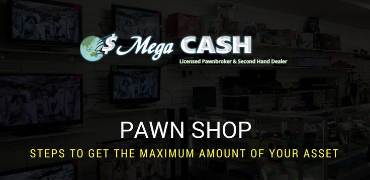 Sell The Unwanted Goods At Pawn Shop To Male Instant Cash. This Post Will Educate Readers To Get The Maximum Amount Against their Assets.  #Pawnshop #Pawnbroker #Sell #Buy