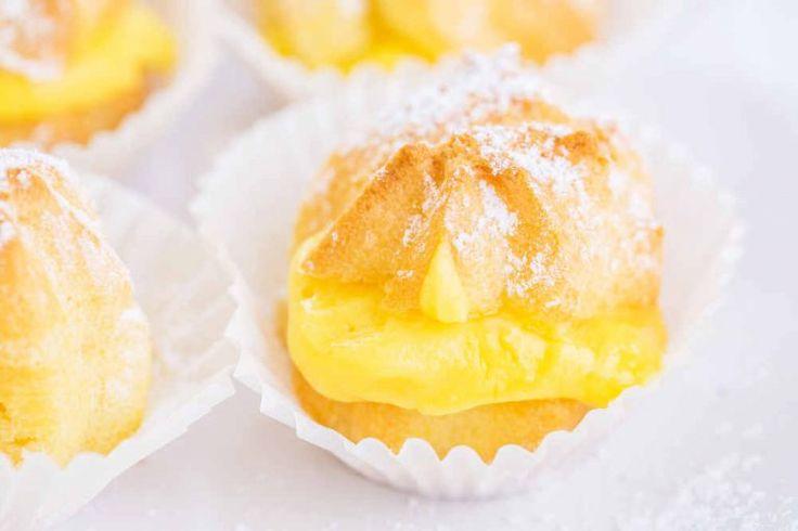 bigne-alla-crema-con-limoncello