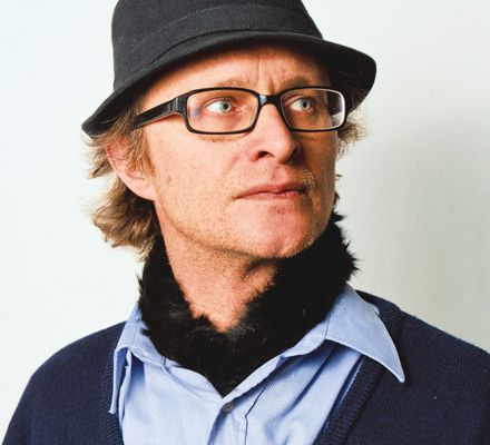 Simon Munnery: Fylm-Makker