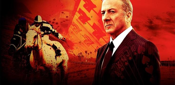 HBO cancela Luck tras la muerte de tres caballos