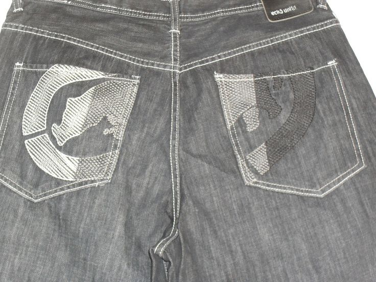 ECKO UNLIMITED SIZE 38 MENS SHORTS #Ecounlimited #Bggy