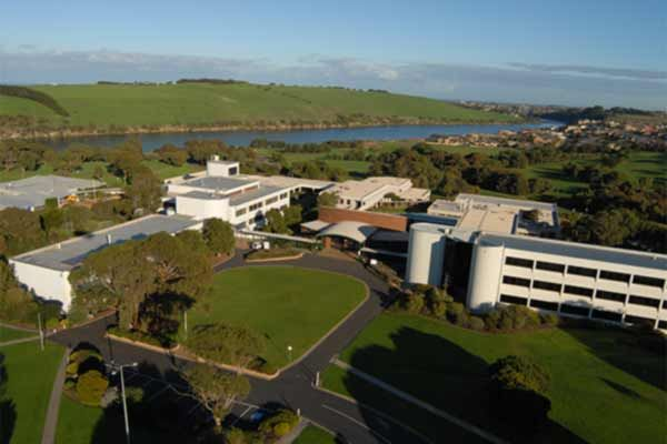 Warrnambool Campus