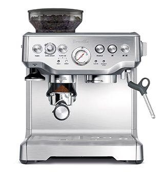 What is the Best Espresso Machine with Grinder?