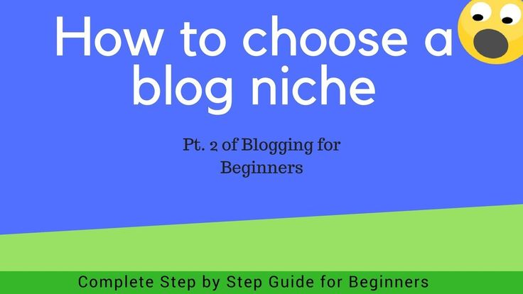 Blogging for beginners -  how to choose a niche for your blog Blogging for beginners -  how to choose a niche for your blog.    Love this video so much you want to support me?    Here is my affiliate link for blog hosting: http://ift.tt/2BcqvNb  In this video I take you through all the tools I use to find out which niche to choose for your blog. Finding the amount of traffic you can get for specific keywords using Google adwords and Semrush. Doing further research and getting more…