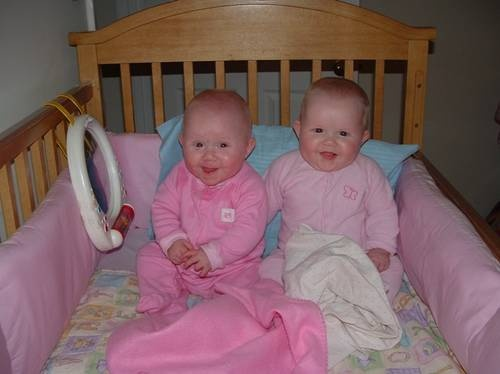 17 Best Ideas About Cribs For Twins On Pinterest Twin Baby Stuff Twin Ideas And Twin Cribs