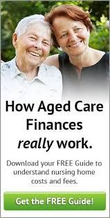 ouraged care financial specialists Brisbane do employ a standard process that has been developed to get the best results regardless of whether your loved one is entering high care, low care, or extra services. We'll provide your advice quickly to ensure your loved one gets the best possible admission into aged care.