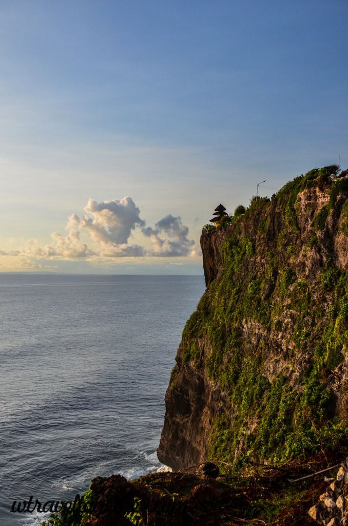 Bali The Island Of a Thousand Temples - Uluwatu