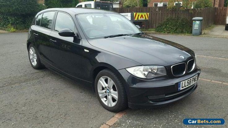 BMW 118D SE 2009 58 #bmw #forsale #unitedkingdom