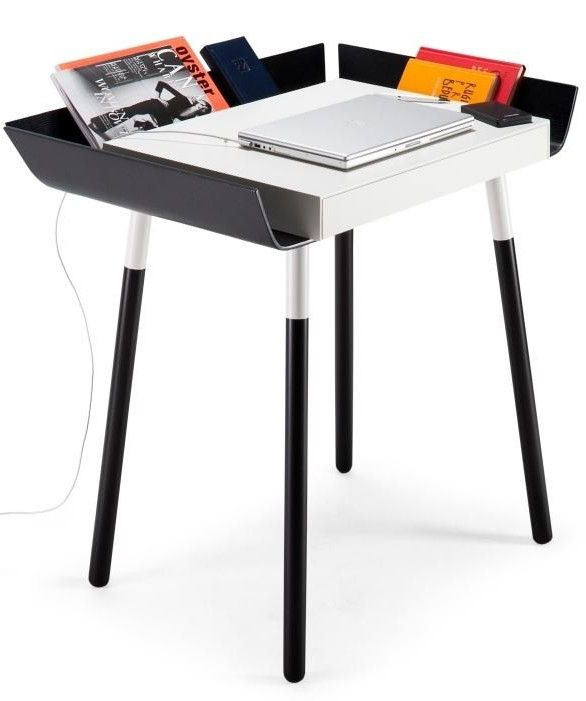 my writing desk small
