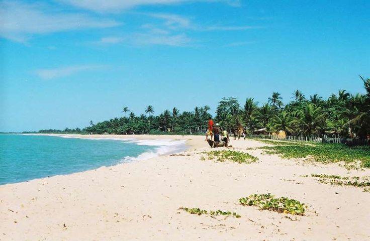Caraíva (Bahia) - Situada no município de Porto Seguro, Caraíva é uma das vilas mais rústicas do est... - Divulgação, Creative Commons / Nathalia Resende / Flickr