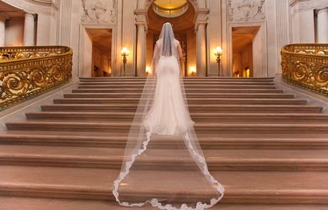 Rachel Levine have team of Professional destination wedding Photographers specializing in San Francisco City Hall Weddings.