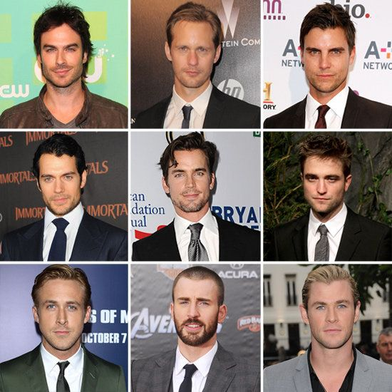 11 best 50 tinten grijs images on pinterest 50 shades christian 22 actors who could play christian in fifty shades of grey ian fandeluxe Images