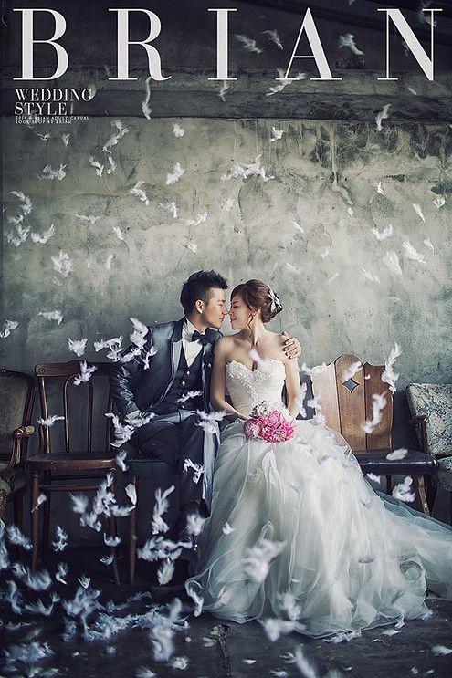 BRIAN WEDDING
